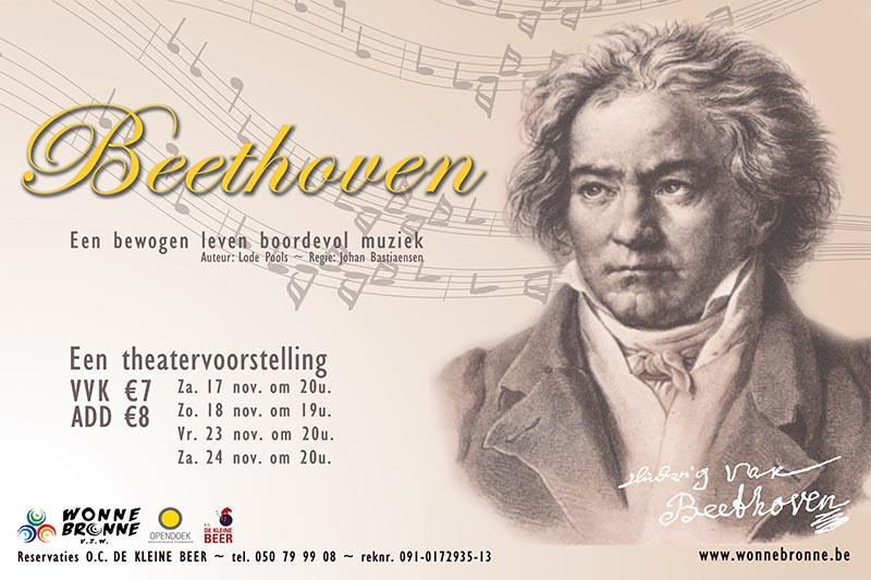 48_Affiche_Beethoven_productie Wonnebronne_najaar 2007
