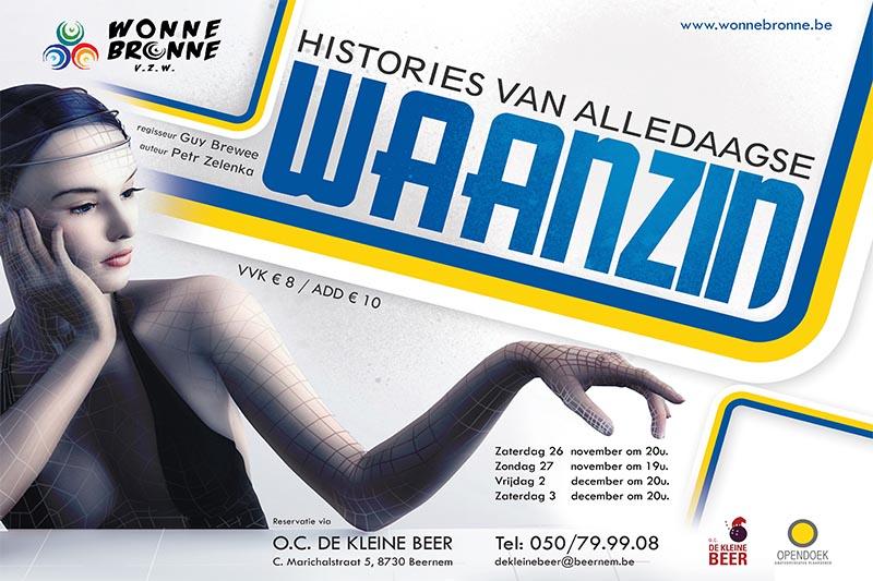 54_Affiche_Histories van alledaagse waanzin_productie Wonnebronne_najaar 2011