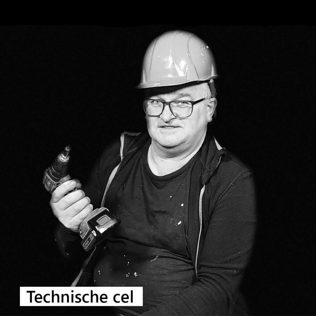 Technische cel - Wonnebronne vzw 2021 - 2024