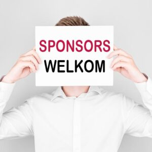 Sponsors Welkom - Sponsorbon