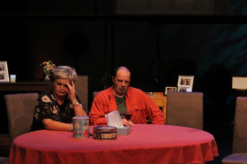Arme Papa - najaarsproductie 2019 - Vera en Frank
