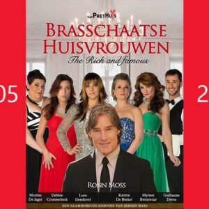 Brasschaatse Huisvrouwen - 05052022