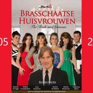 Brasschaatse Huisvrouwen - 06052022